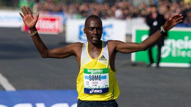 Athletics - Kenya's 'Bekele' driven by father's running legacy