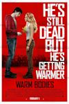 Poster of Warm Bodies