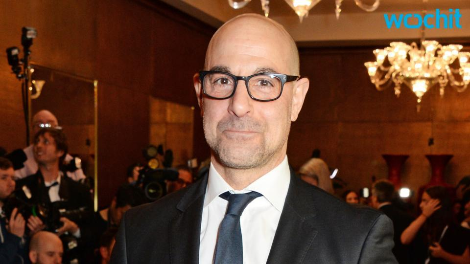 Stanley Tucci Cast In Disney's Beauty And The Beast Live-Action Film