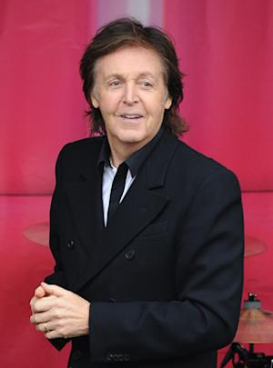 Paul McCartney's DJ Shares His Beatles Mix
