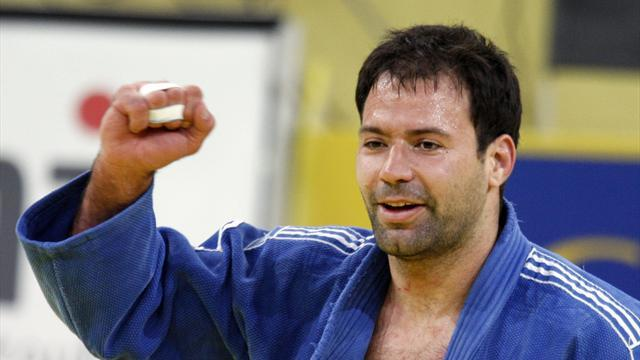 Olympic Games - Judo legend Zeevi retires