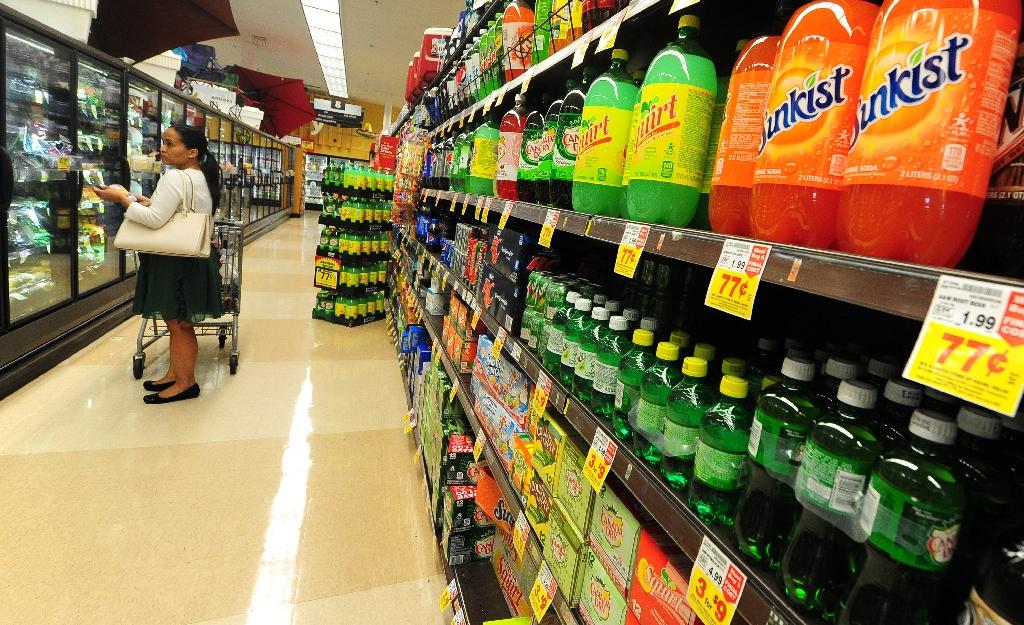 Probe links sugary drinks with earlier menstruation
