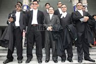Muslim lawyers warn Bar Council not to support Herald's Allah appeal