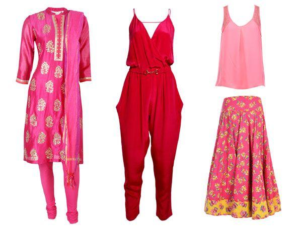 Wear Pretty Pink for Breast Cancer Awareness [Weekly Loot]
