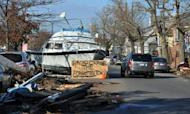 Sandy: 150,000 Homes Still Without Power