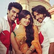 'Gunday' To Release On Valentine's Day