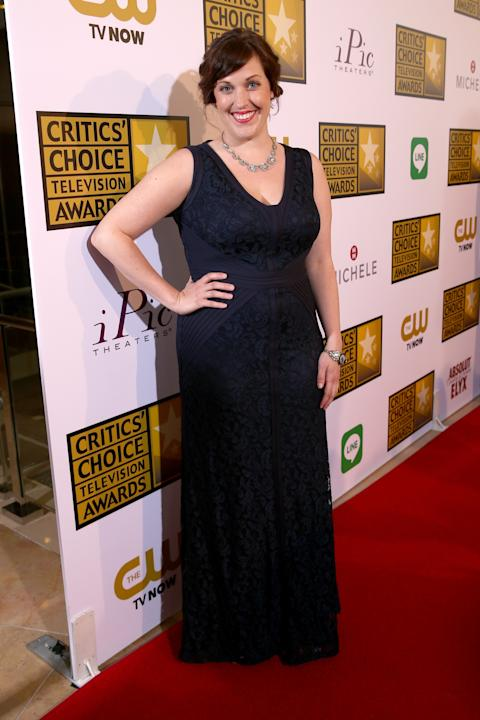 4th Annual Critics' Choice Television Awards - Red Carpet