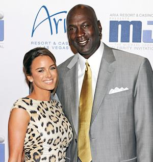 Michael Jordan Marries Yvette Prieto in Palm Beach!