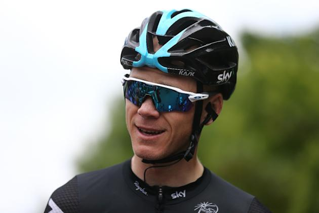British cyclist Chris Froome won his third Tour de France title in four years in July