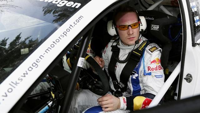 WRC - Latvala: GB win would be a boost