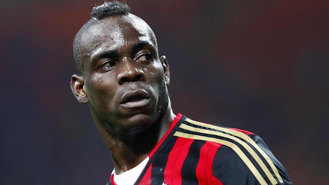 Premier League - How will Mario Balotelli fit in Liverpool's team?