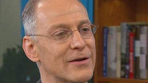PRESS Pass: Zeke Emanuel