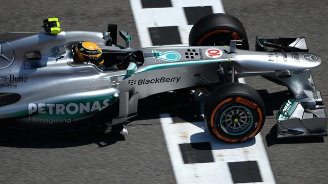 Formula 1 - Gray Matter: What will be the fall-out from Mercedes' 'secret test'?