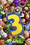 Poster of Toy Story 3