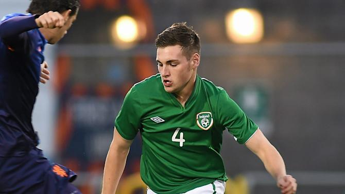 Toner: It would be a dream to play for Ireland