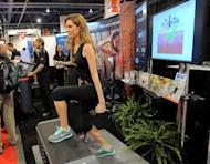 'Digital health' movement in focus at tech show