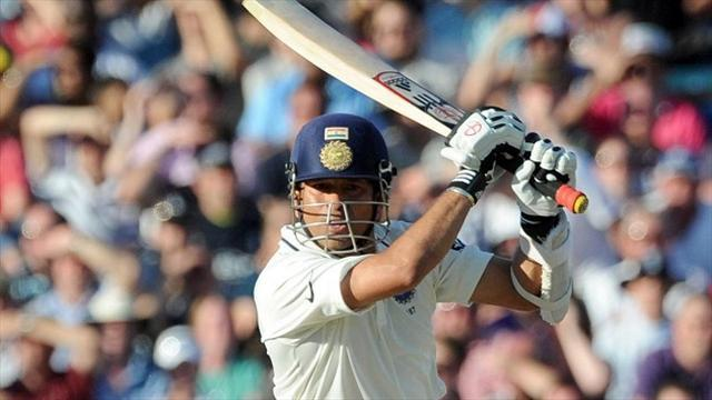 Cricket - Tendulkar feared career was over after tennis-elbow surgery
