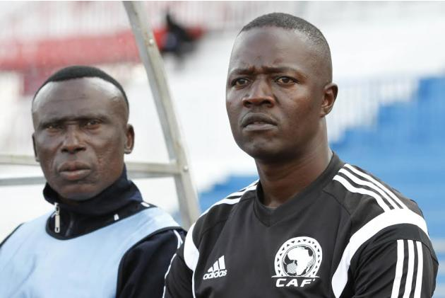 Ouma: I have not been sacked at Sofapaka!