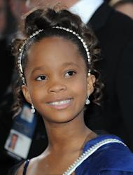 Youngest Oscar nominee Wallis to play Annie