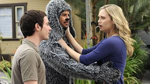 5 Questions with 'Wilfred' Star