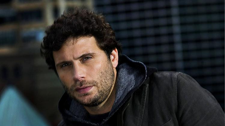 Jeremy Sisto stars as Knapp in Kidnapped on NBC.