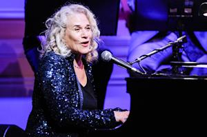Carole King Named MusiCares Person of the Year