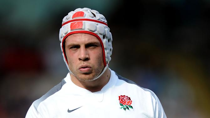 Rugby Union - England's Senior Elite Player Squad File Photo