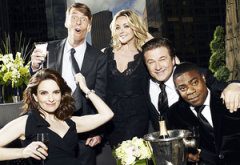 30 Rock | Photo Credits: Art Streiber/NBC