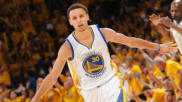 Curry wins NBA MVP: report