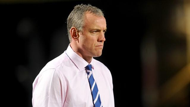 Rugby League - McDermott puts faith in youth