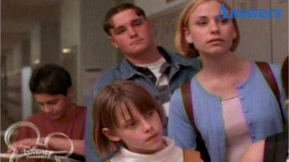 13 Way Famous Celebs No One Remembers From the Disney Channel