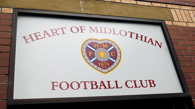 Scottish Football - Hearts on the brink of extinction