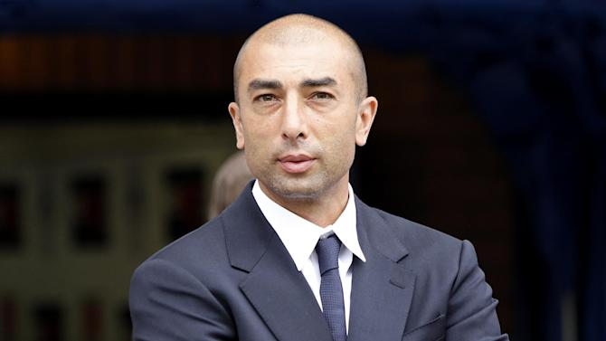 Roberto Di Matteo hopes Chelsea can raise their standards