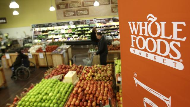 Whole Foods co-CEO defends turnaround plan
