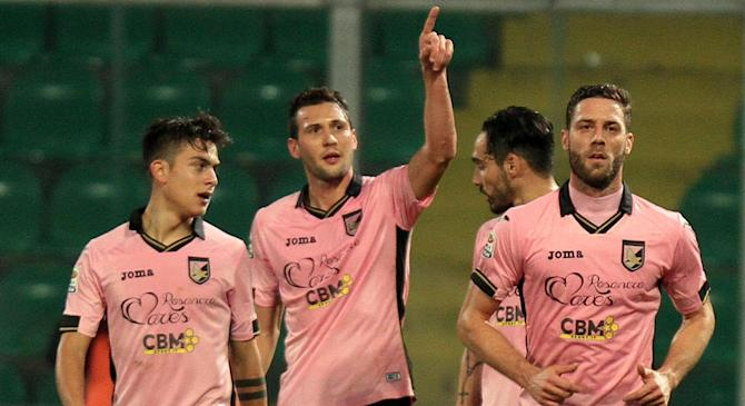 Video: Palermo vs Napoli