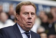 Former Tottenham manager Harry Redknapp, pictured in April 2012, made a surprise return to the game on Friday after accepting an advisory role at League One club Bournemouth