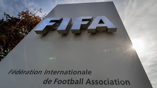 Football - FACTBOX-FIFA presidential elections since 1974