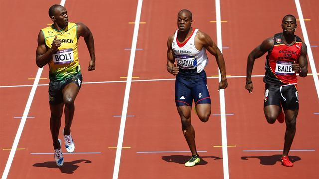 Athletics - Campbell: Dasaoulu to excel at European Team Championships