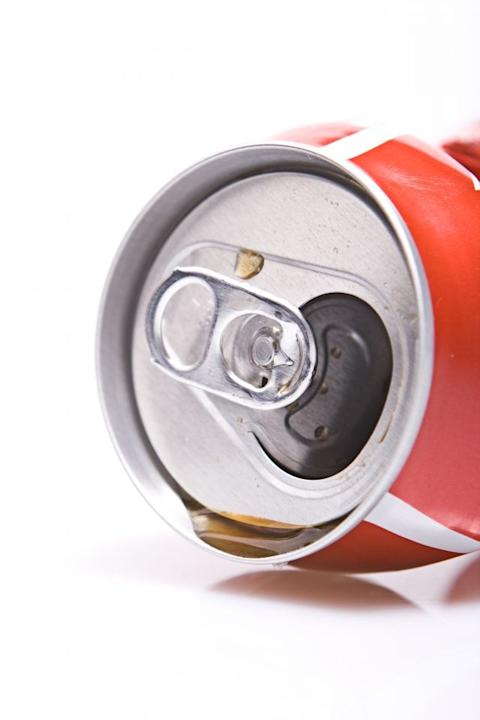 Graphic of Coke's harmful health effects goes viral