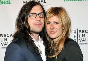 Nathan Followill and Jessie Baylin | Photo Credits: Theo Wargo/WireImage