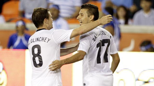 McGlinchey brace helps New Zealand beat Tahiti