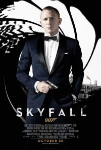'Skyfall' Becomes UK's Highest-Grossing Film Of All Time