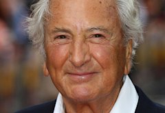 Michael Winner | Photo Credits: Mike Marsland/WireImage