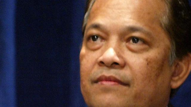 Asian Football - Worawi cancels news conference amid election row