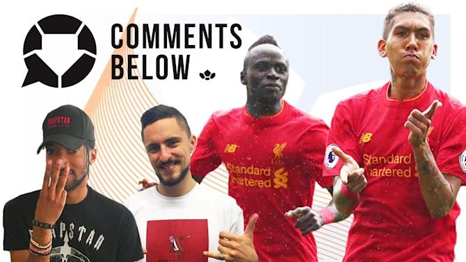 Can Liverpool End Man United's Season? | Comments Below