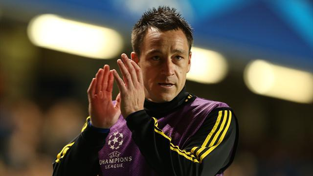Premier League - Di Matteo: Terry not untouchable