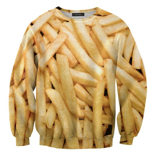 Wear Your Favorite Foods