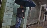 Nor'easter Moves In On Weary Atlantic Coast