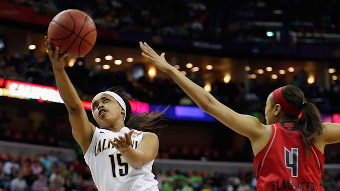 NCAA Women's Basketball Tournament - Final Four - Semifinals