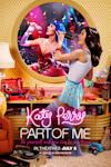 Poster of Katy Perry: Part of Me